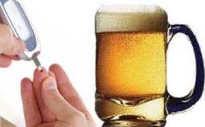 Спиртное и сахарный диабет