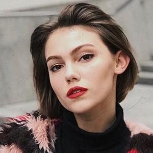 Катя свинарчук супермодель по украински