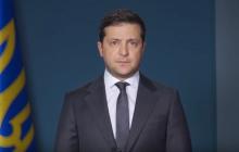 """Зеленский обратился к стране и рассказал, какое наказание ждет Иран за сбитие украинского """"Боинга"""""""