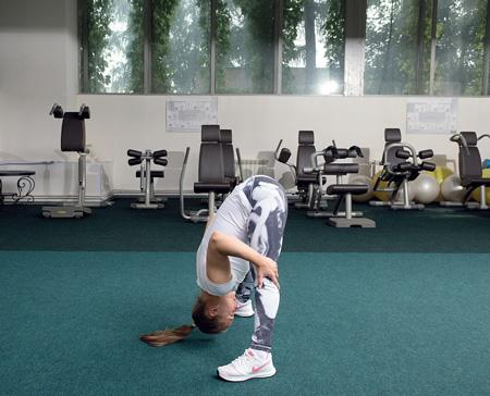 Лечебная гимнастика для спины доктора бубновского