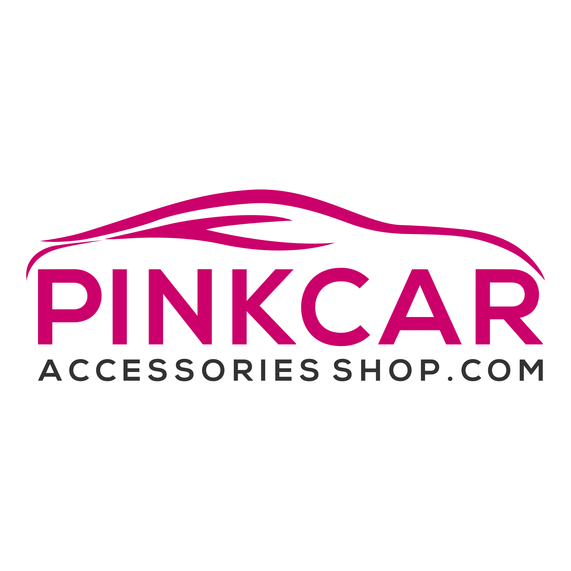 Pink car accessories in the united states
