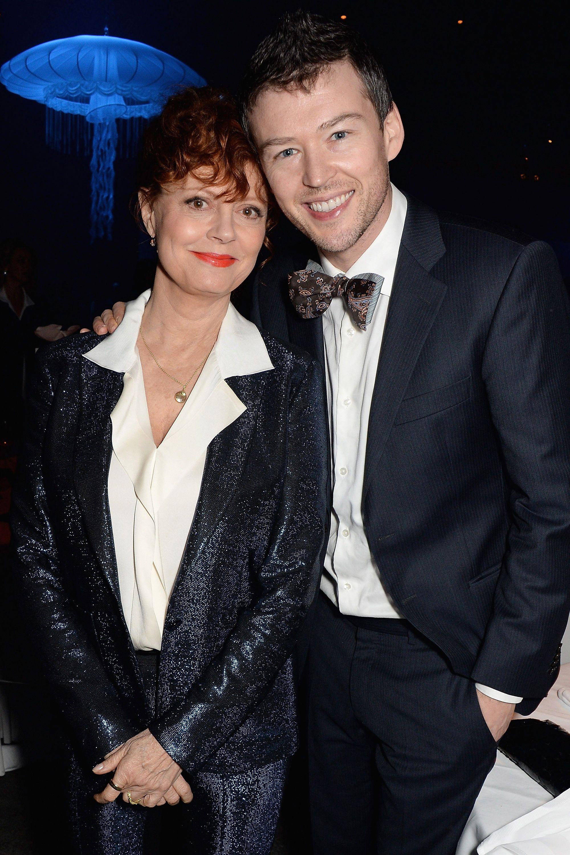 Older women younger men celebrities