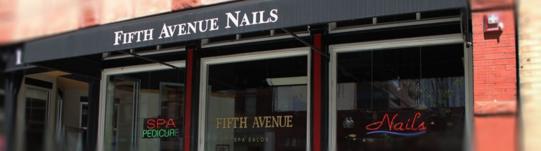 Fifth avenue nails denver co