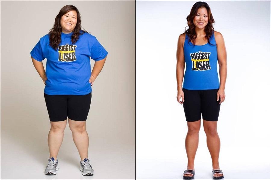 Истории похудения реальные отзывы