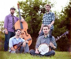 Canadian Bluegrass