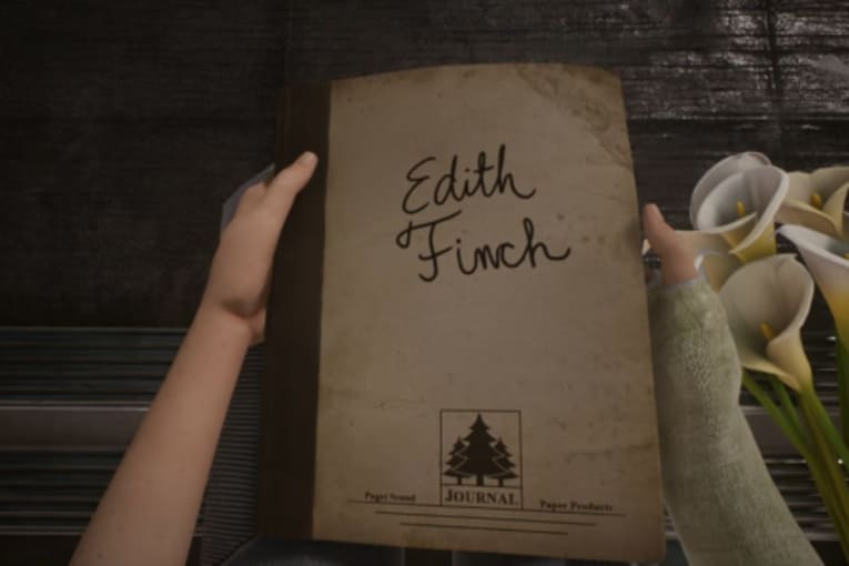 Videorecension: What Remains of Edith Finch