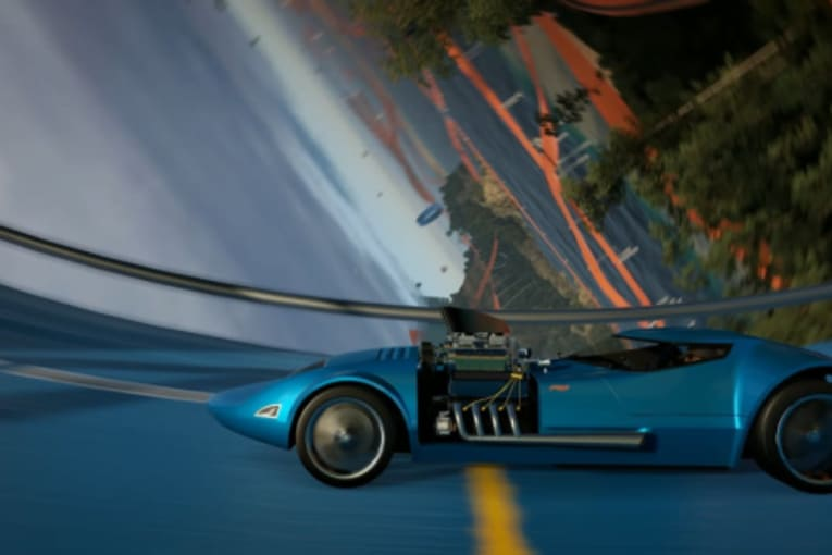 Videorecension: Forza Horizon 3: Hot Wheels