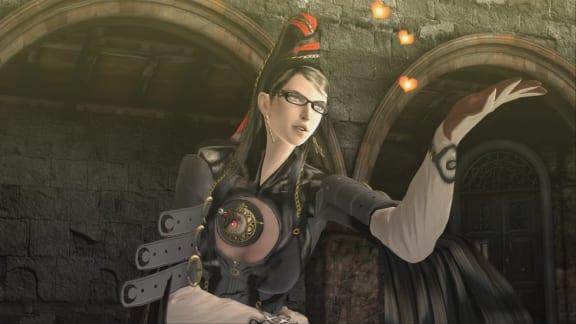 Platinum Games utvecklar eget varumärke