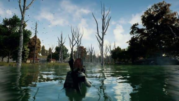 Playerunknown's Battlegrounds har sålt fyra miljoner exemplar