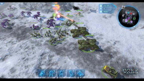 Halo Wars: Definitive Edition kommer till Steam!