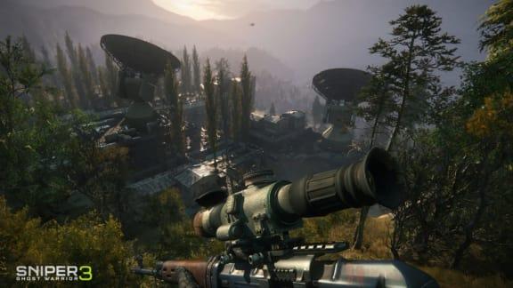 10 saker du vill veta om Sniper Ghost Warrior 3