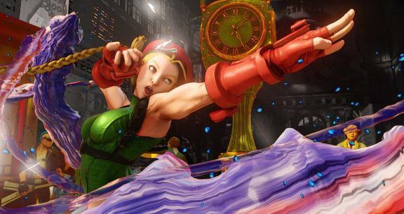 Street Fighter V får ny gratisperiod