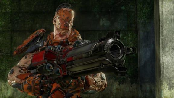 Quake Champions kommer släppas till Steam också