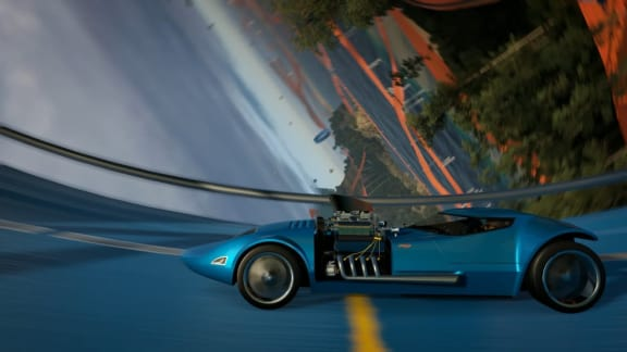 Videorecension: Forza Horizon 3: Hot Wheels