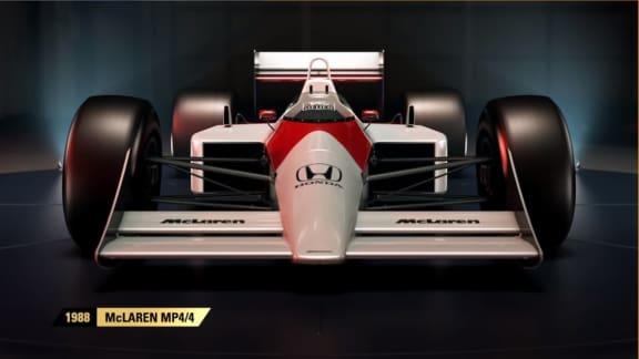 F1 2017 släpps den 25 augusti