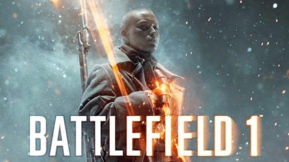 Nu kommer kvinnorna till Battlefield 1!