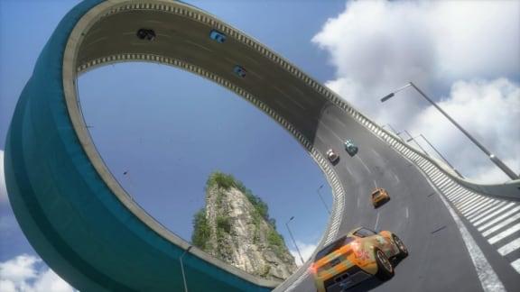 Trackmania 2 Lagoon är ute nu
