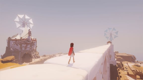 Videorecension: Rime