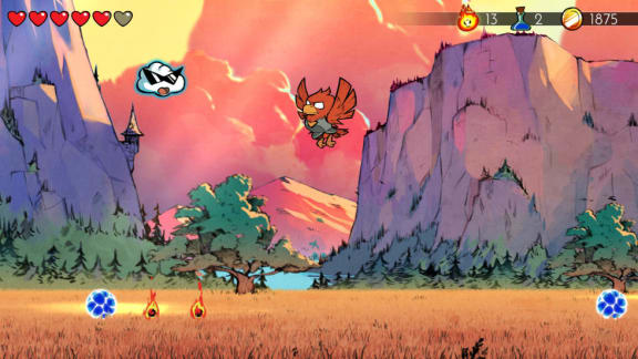 Wonder Boy: The Dragon's Trap släpps på fredag