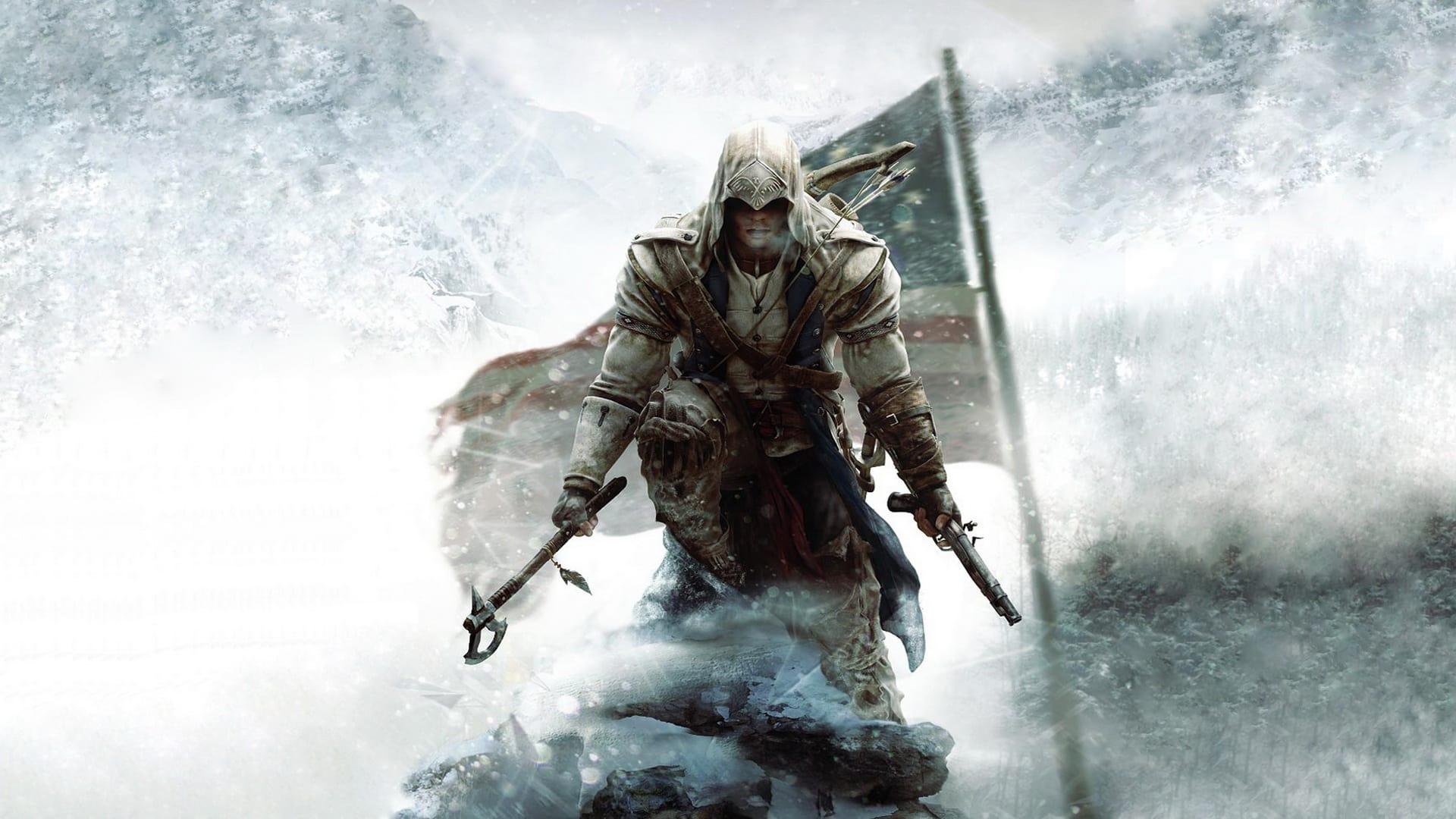 Nio Asssassin's Creed-spel för 15 dollar