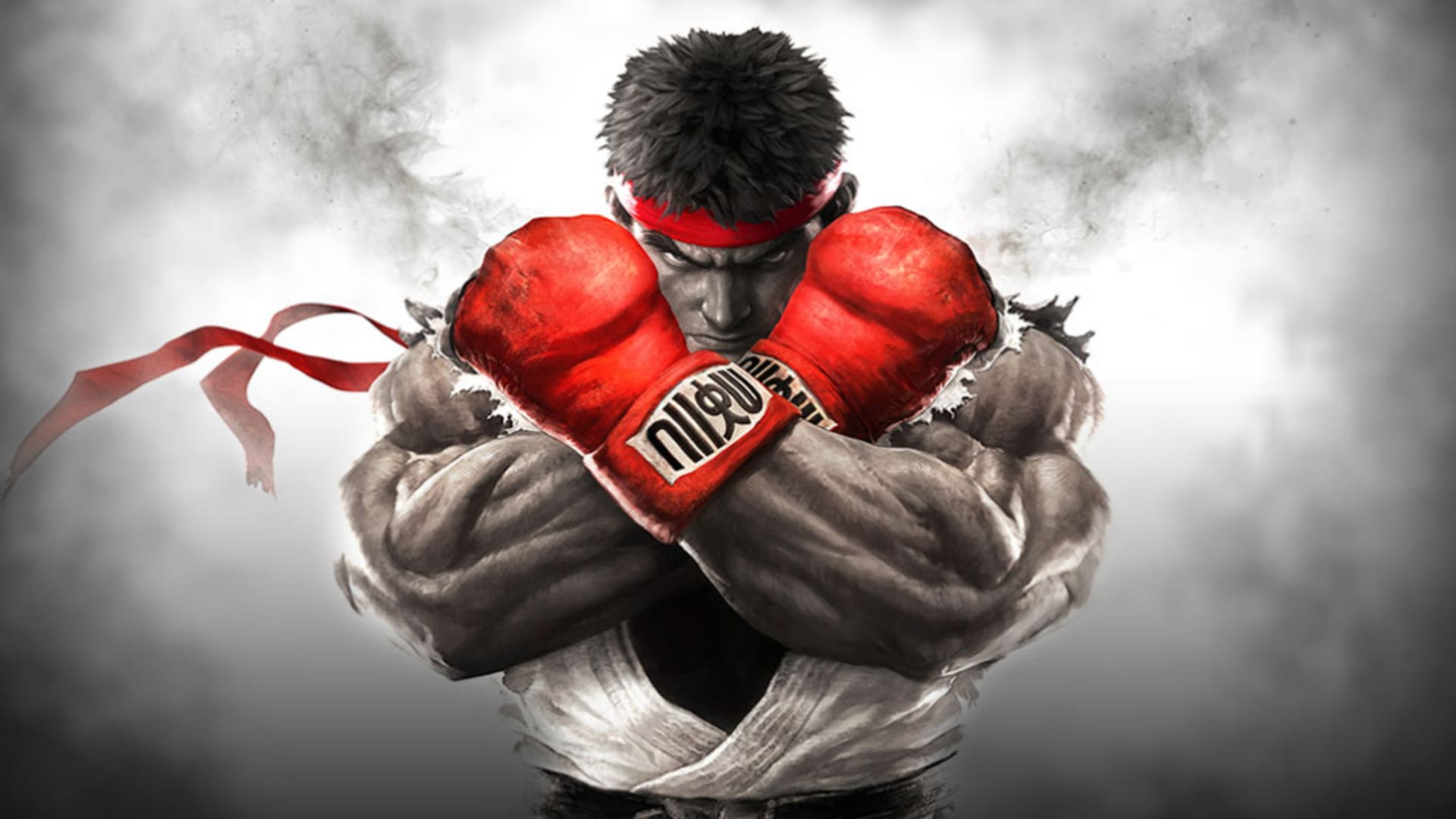 Street Fighter V är gratis en vecka