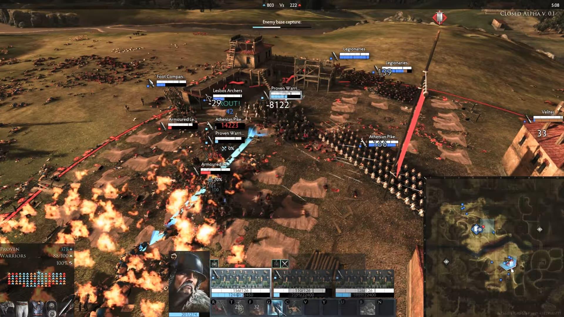 Ny utvecklardagbok om Total War: Arena