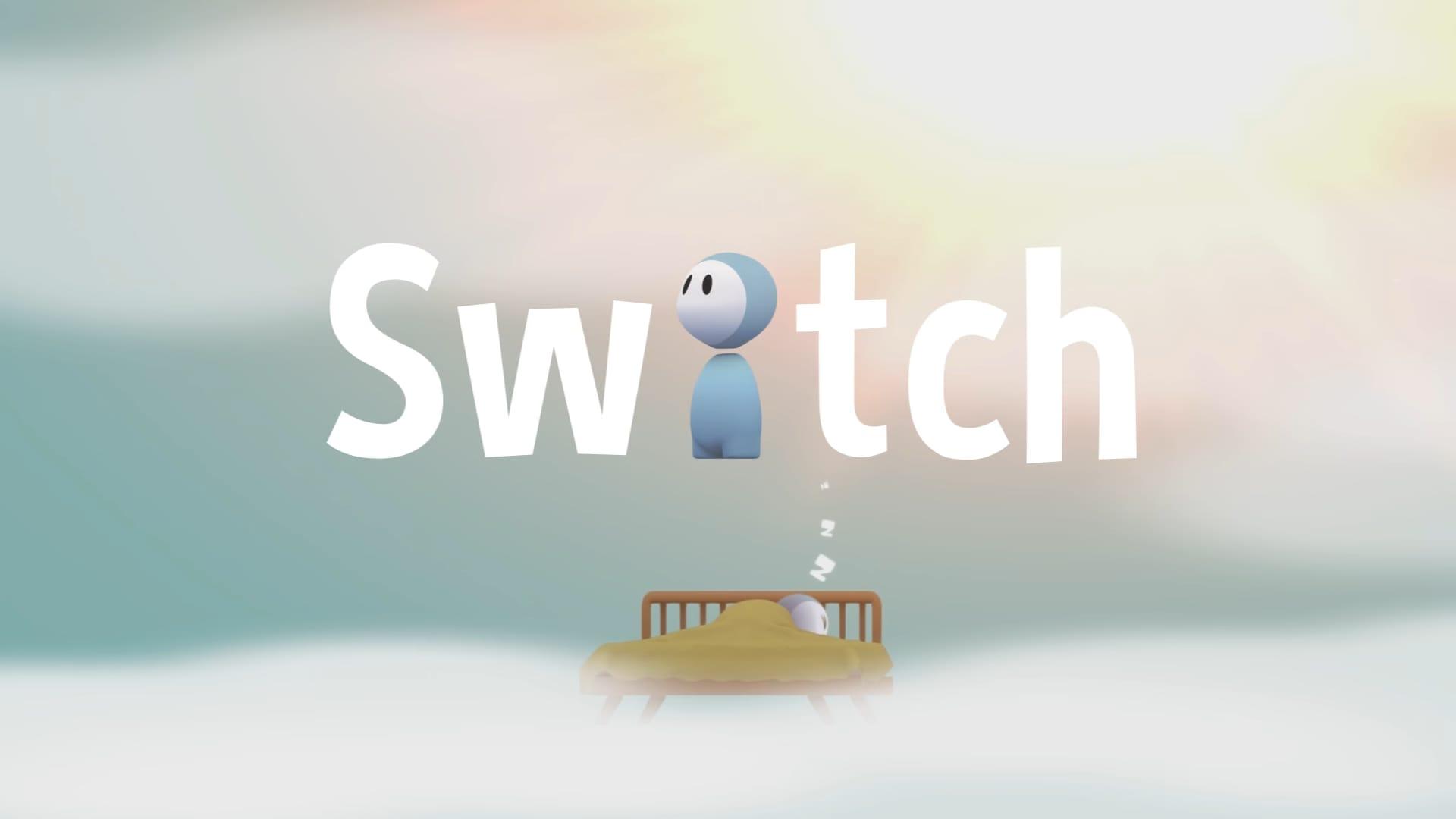 Switch kommer till pc!