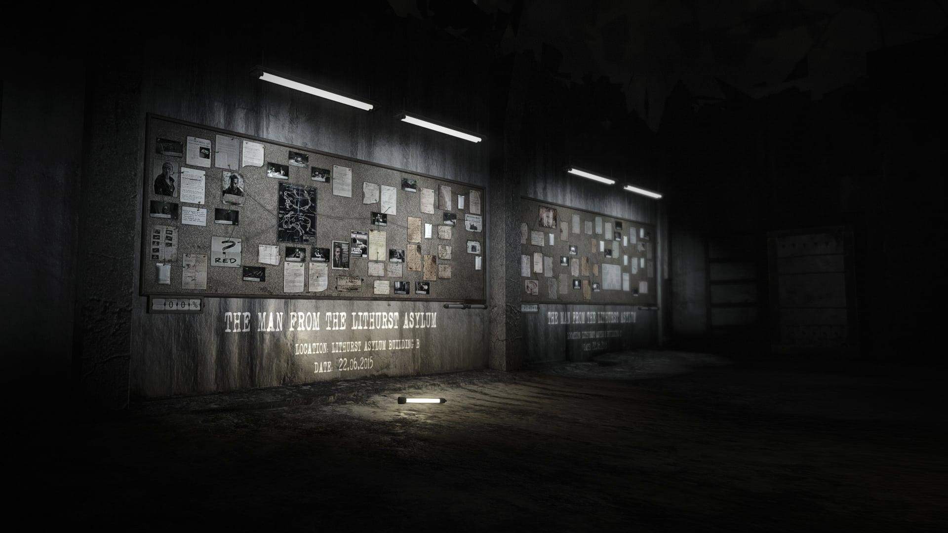 Ny trailer om musiken i Get Even