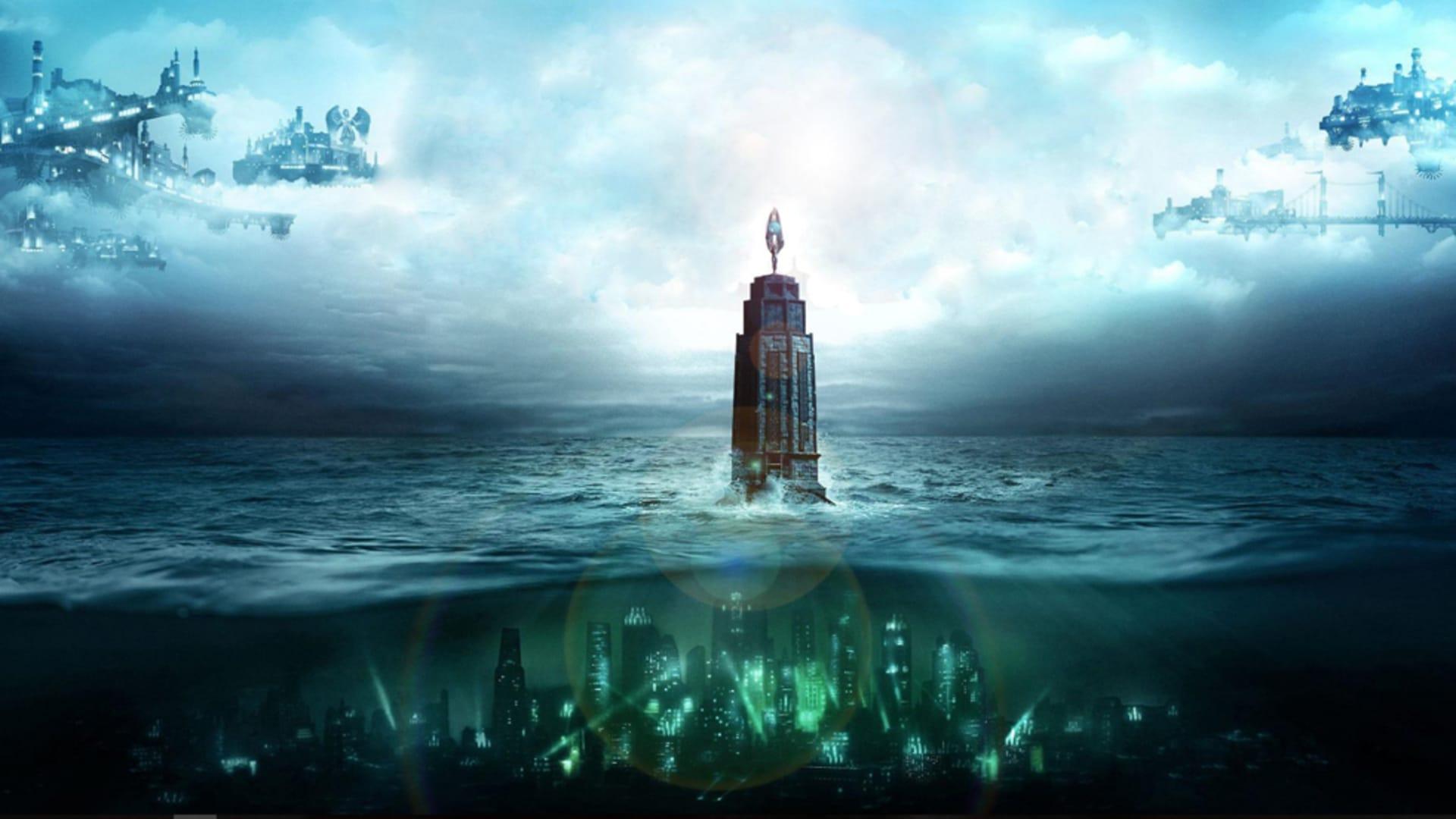 Bioshock-studion Irrational Games blir Ghost Story