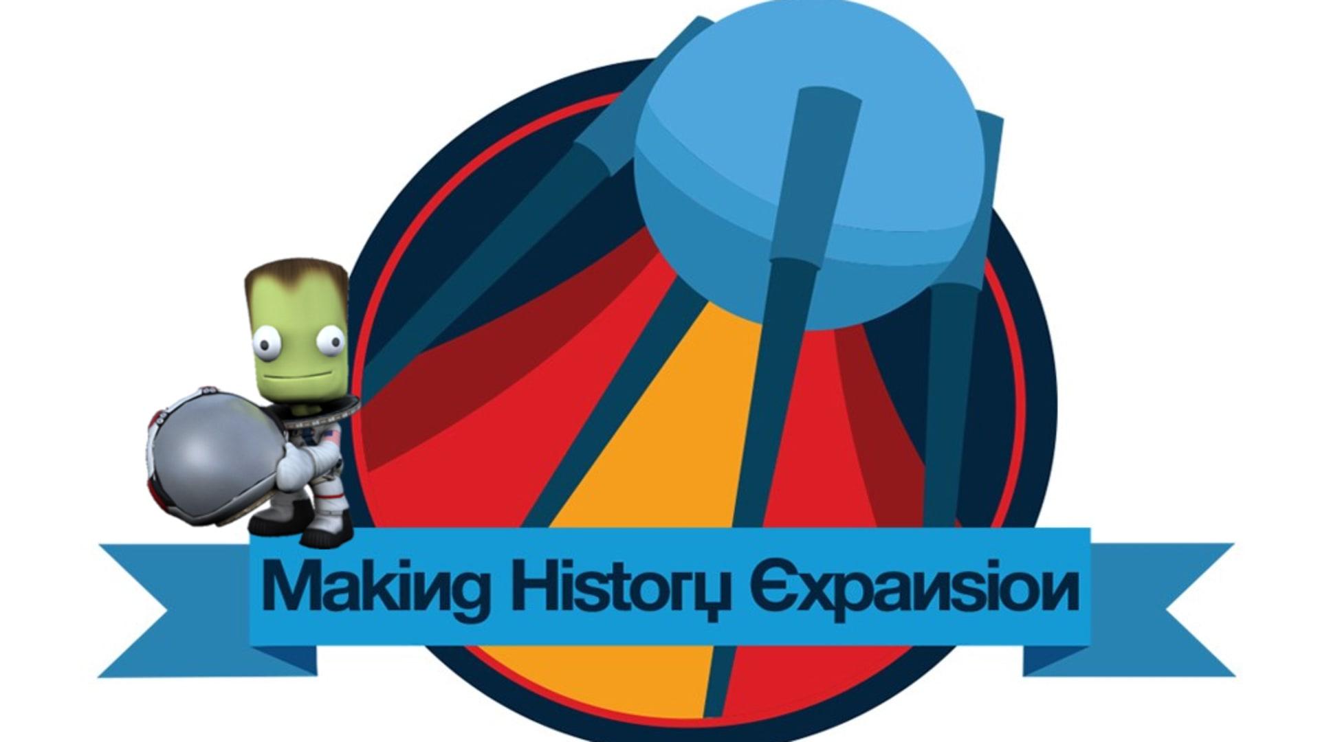 Kerbal Space Program får sin allra första expansion