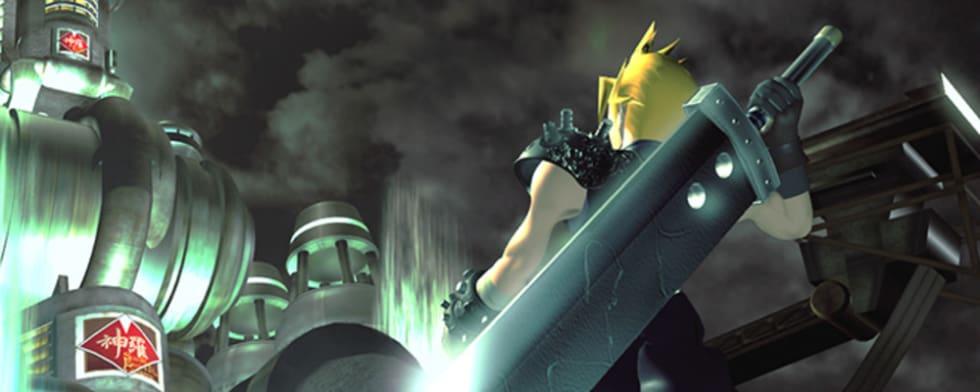 10 saker vi vill se i Final Fantasy VII-remaken