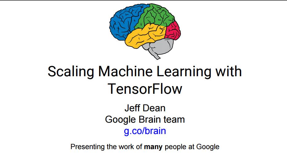 Jeff Dean (Google)