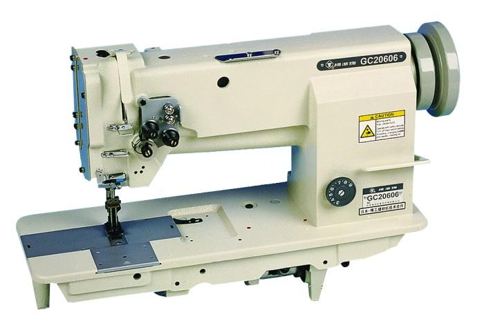 Спрос на швейное оборудование