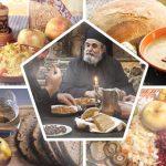 Рецепты блюд в Великий Пост в 2019 на каждый день