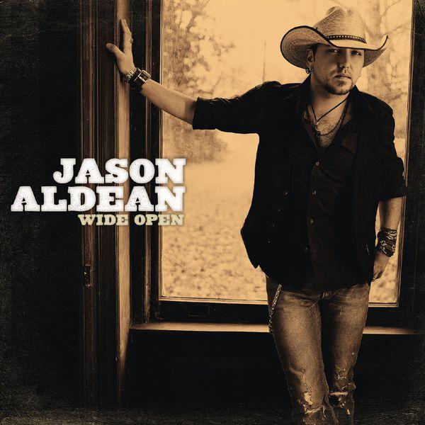 Jason aldean wide open download