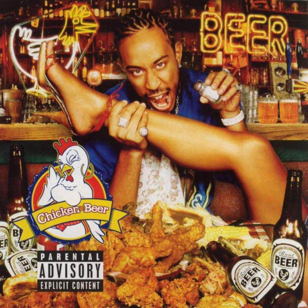 Ludacris stand up lyric