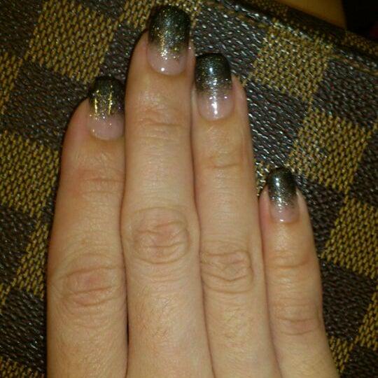 Blink blink nails singapore