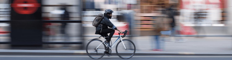 Бизнес прокат велосипедов
