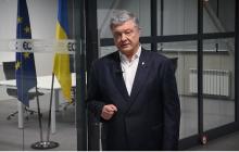 Порошенко прервал молчание и сделал заявление о крушении Боинга: появилось видео