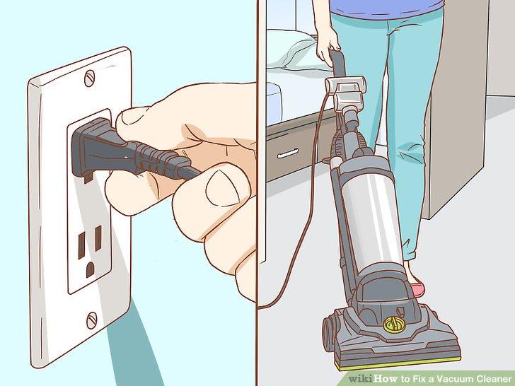Vacuum cleaner repair waukesha wi