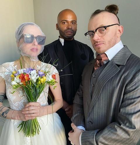 Екатерина Решетникова оправдалась за фейковую свадьбу