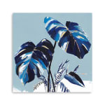 Villa Palms II Canvas Giclee - 1