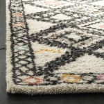 Safavieh Tess Hand-Knotted Wool - 4