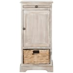 Safavieh Tall Storage Cabinet - 6