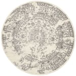 Safavieh Everest 6' Round Rug - 2