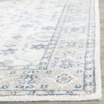 Safavieh Palace Ivory & Blue Rug - 7