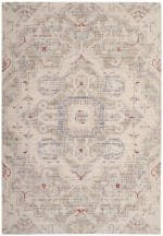 Safavieh Dover Gray & Ivory Rug - 4