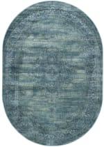Safavieh Hendrix Turquoise Rug - 1
