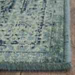 Safavieh Hendrix Turquoise Rug - 2