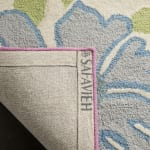 Safavieh Pink & Blue Floral Kids Rug - 4